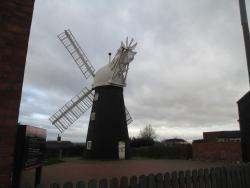 Ellis Windmill