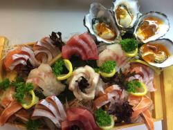 Kansai Japanese Restaurant