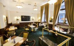 V-Cafe Bar & Restaurant