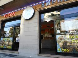 Pizza Express MPK