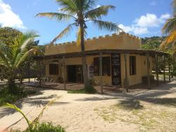 Pestana Bazaruto Lodge All Inclusive
