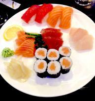 Forum Sushi