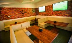 Playtrix Sports Bar and Cafe