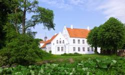 Hotel Norre Vosborg