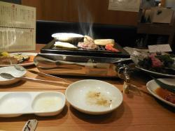 Yakiniku (Grilled meat) Great Kanda