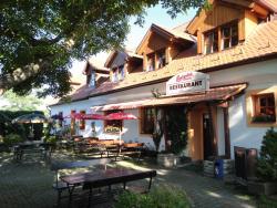Pension & Restaurant U konske drahy Holkov