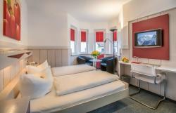 Hotel Weißer Hahn
