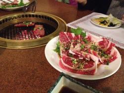 一番馆日式烧肉