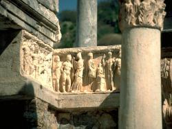 Ephesus Bus to Ephesus