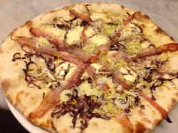 Pizzeria Da Sandrino