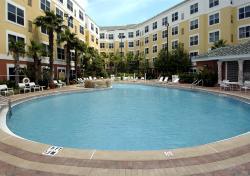 Residence Inn Lake Buena Vista