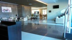 奇陽迭戈德阿爾馬格羅飯店