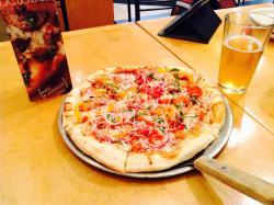 Pizzicato Gourmet Pizza