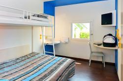 hotelF1 La Roche sur Yon