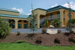 Americas Best Value Inn-Milledgeville