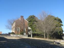 Craighead-Jackson House