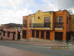 Patisserie Francaise Bogota