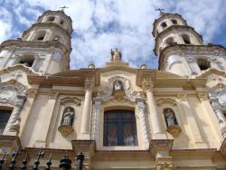 Parroquia de San Pedro Gonzalez Telmo