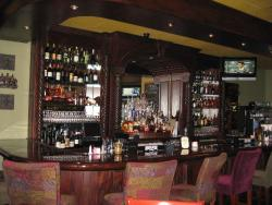 Bacchus Bistro & Bar