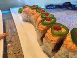 Zena Sushi Restaurant