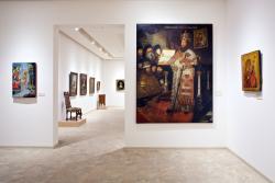 Музейно-выставочный комплекс Новый Иерусалим