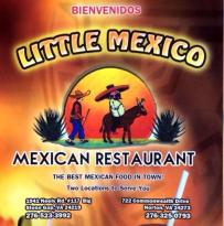 ‪Little Mexico Mexican Grill&bar‬