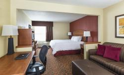 Hampton Inn Minneapolis/Burnsville