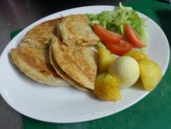 TUNTUN's Cafe