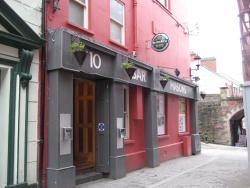 Mason's Bar