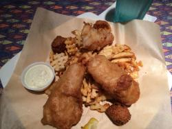 Fish City Grill - Sugar Land