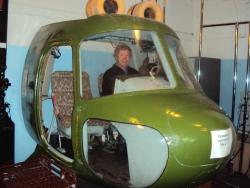 Народный музей Авиации Севера