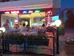Kilcik Restaurant