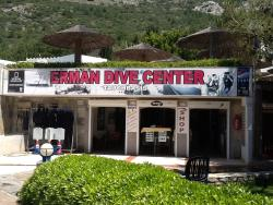 Erman Dive Center
