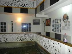 Hotel Brisas De Minca