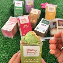 Stereo Desserts