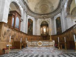 Eglise Notre Dame de Bonsecours