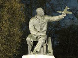 Polikarpov's Park