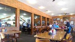 Skyrider Coffee Shop