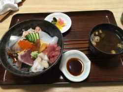 Sushi Kappo Hamazaki