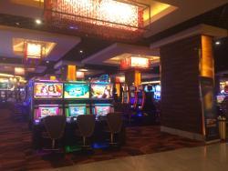 Trump Ocean Club Casino