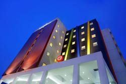 Amaris Hotel Bekasi Barat
