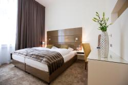 Hotel Grafrather Hof