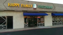 Happy Family Vegetarian Restaurant