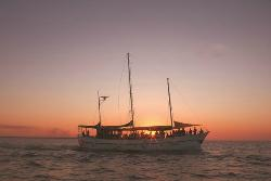 Darwin Harbour Cruises