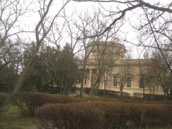 Nikolaev Observatory