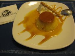 Restaurante Muxarra
