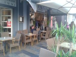 Cafe le Palace