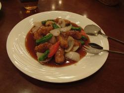 Chinese Restaurant Aluz