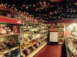 Monks Delicatessen