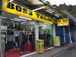 ‪Boss Tailor Krabi‬
